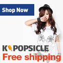 Kpopsicle.com coupons