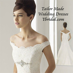 Gorgeous Wedding Dress at affordable price