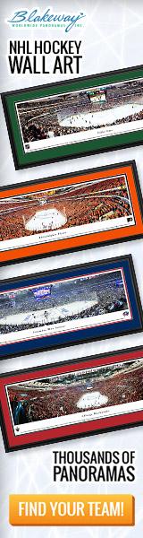 NHL Panoramas