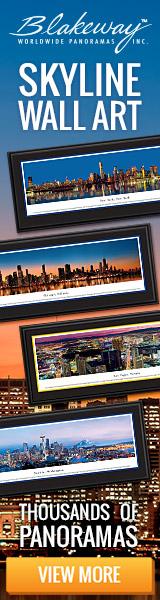 Skyline Panoramas