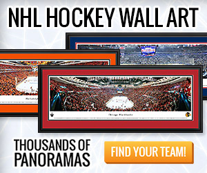NHL Panoramas