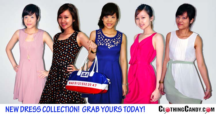 dresses, clothing, casual dresses, party dresses