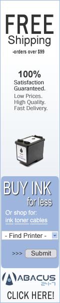 Printer Ink Free Shipping