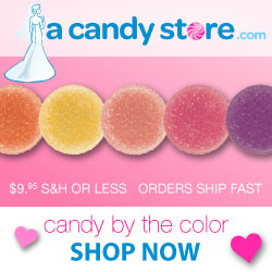 Acandystore.com Candy by the color