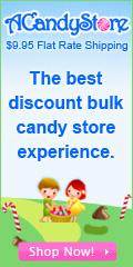 Candy in bulk