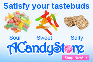 Bulk online candy store