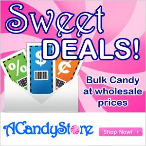 Bulk Wholesale Candy