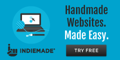 IndieMade.com Websites Made Easy for Handmade Artists