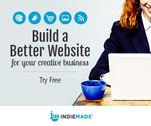 Build a Better Creative Website
