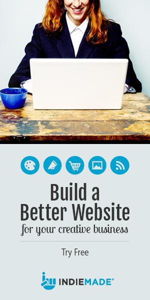 Build a Better Creative Website