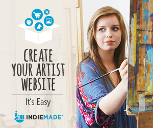 Create Your Artist Websites