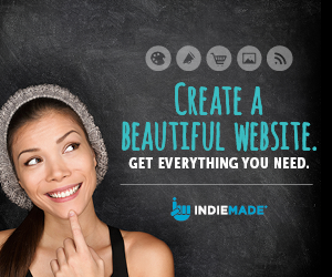 Create a Beautiful Website