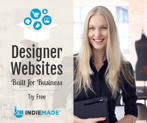 Designer Websites Built for Business