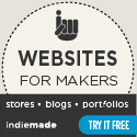 Websites for Makers