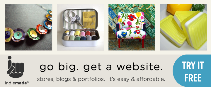 Big Indie Websites - Try it Free