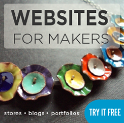 IndieMade.com Websites for Makers