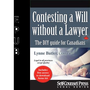 Self-Counsel Press - 365 x 365