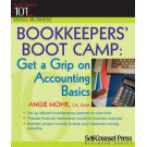 Get A Grip On Bookkeeping Basics