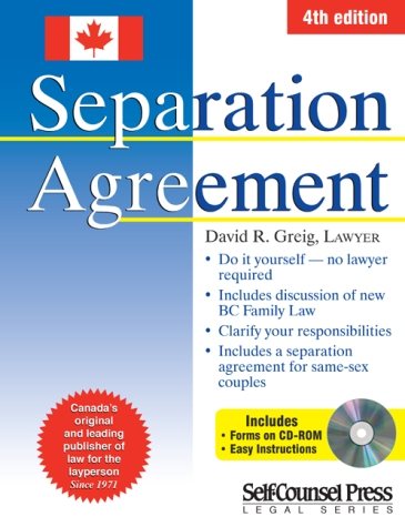 Legal kits books and guides family law agreements and divorce solutioingenieria Image collections