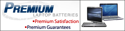 Rated #1 in Satisfaction for Laptop Batteries