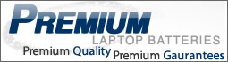 Premium Laptop Batteries