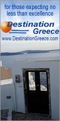 Destination Greece: you trusted experts to Greece
