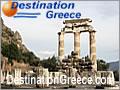 Affordable Dreams by Destination Greece