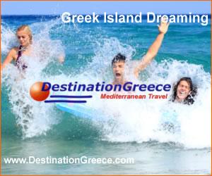 Greek Island Dreaming: Destination Greece