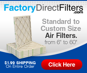 Air Furnace Filters