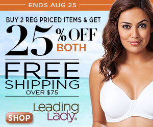 Plus Size Bra Sale