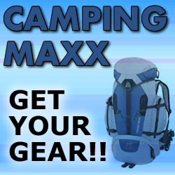 Get Your Camping Gear at CampingMax.com