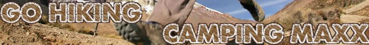 Get Your Hiking Gear at CampingMax.com