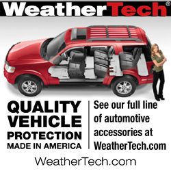 Visit WeatherTech.com today.