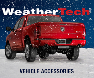 Weathertech Floor Mats and Liners. Trucks, Cars, Snow Protection.