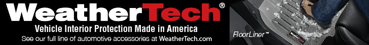 Shop from the WeatherTech Factory Store!
