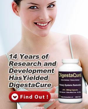 Digestacure for Eczema, Rosacea, Psoriasis, Dermatitis