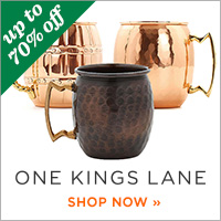 $15 free credit at One Kings Lane