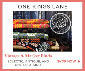 One Kings Lane Vintage