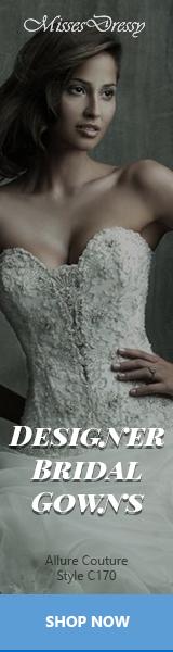 Missesdressy: Designer Bridal Gowns