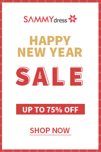 Happy New Year Sale Up To 75% OFF, Shop Now