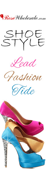 SHOES STYLE: Lead, Fashion, Tide