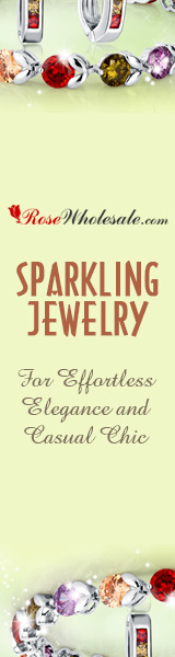 SPARKLING JEWELRY: For Effortless Elegance and Casual Chic