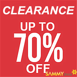 Clearance! UP to 70% OFF for Trendy Clothes and Fashion Must-haves! Shop Wisely for Surprises!