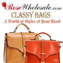 CLASSY BAGS: A World of Styles at Your Hand