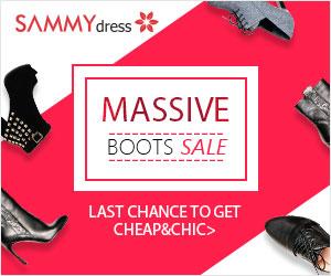 Women's Boots Sale