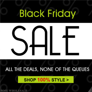 2014 Black Friday Sale: Everything Under $10