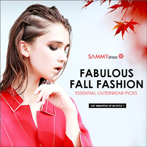 Fabulous Fall Fashion <a href='http://lookbook.nu/sammydress'>@sammydress</a>.com