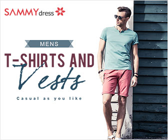 Men's T-Shirts and Vests