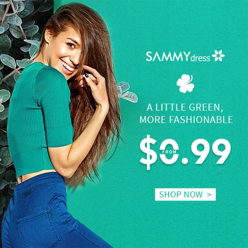 St.Patricks Day Sale: Start From $0.99!