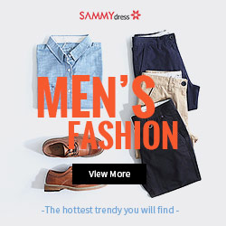 Men's Fashion: Up to 84% OFF, Shop Now!